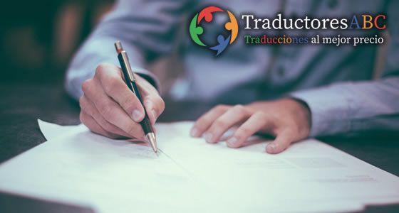 Diferencias entre Traducción y Escritor