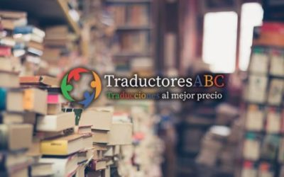Traducción de textos: español a inglés y viceversa