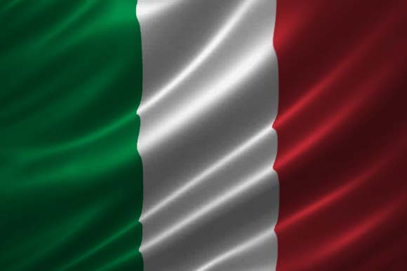 Traducción Italiano